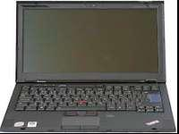 LENOVO THINKPAD X300- INTEL CORE 2 DUO 1.4GHZ