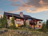Located in prestigious upper Promontorys Deer Crossing,