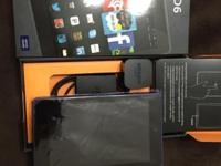 Brand new Fire HD 6 (8GB Cobalt Blue model) search