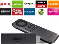 - AMAZON FIRE TV / FIRE TV STICK / OUYA / NVIDIA SHIELD