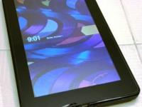 Kindle Fire Tablet with NEWLY REPLACED main logic