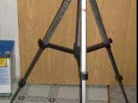 Barely used Ambico Tripod , Model # V 0552 Very good