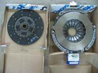 This is a brand new in the box clutch kit. I got it for