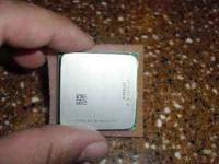 AMD Athlon 64 Processor Processor in perfect condition