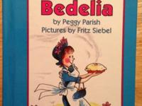 Brands New! Gift Quality! Amelia Bedelia (I Can Read