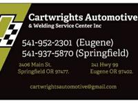 We Offer a Full Line-up of Car Repairs and Services
