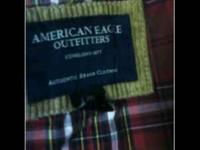 I have an american eagle winter jacket that is