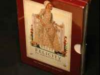 BRAND NEW! Retired Collectable Felicity American Girl: