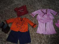 Authentic American Girl Doll Clothing. Excellent
