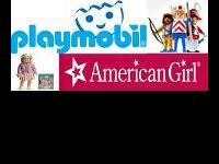 You're Invited !!!  WHAT: American Girl Doll &