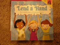 Brand name New Lend a Hand, Girl-sized methods of