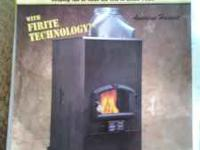 This multifuel furnace will burn corn and pellets and