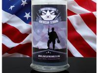 Type: DecorType: CandlesAmerican StrongThe second of