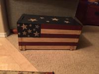 Americana decor file cabinet 30 obo This ad was posted