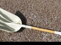 Ames Grain/Snow Poly Shovel $15 Good Shape (can be seen