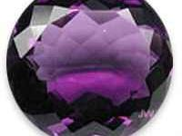 Amethyst 4.99ct Round Cut Natural Gemstones there are