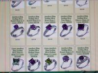 Amethyst Jewelry! See Our Huge Selection! You have to