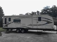 AMI Trailer 2009 Keystone Outback 268RL Travel Trailer,