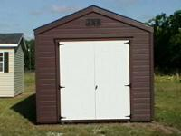 DMS BUILDINGS IS NOW OFFERING STORAGE BUILDINGS FROM