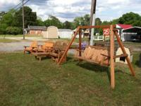Amish crafted in PA made with your selection lumber