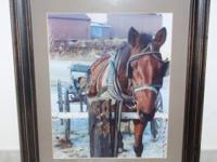 "Recovered Black Barn Wood Frame 20""hx18""w and my"