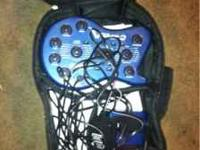 I have a small Crate Amp and Vamp 2 effects pedal with