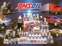"AMSOIL "" Products The Pros Use ""Technology of Today"