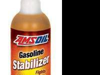 Amsoil Part # ASTAPPLICATIONSAMSOIL Gasoline Stabilizer
