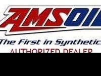 We carry a vast assortment of all your Amsoil products.
