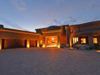 An architectural masterpiece awaits on the acclaimed