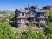 Rarely does a home of this magnitude come to market,