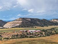 The Robison Ranch presents a rare opportunity for