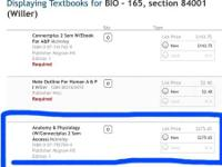 Online access code for Anatomy and Physiology by