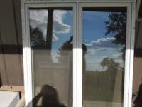 Anderson Maintenance Free Window 4 feet wide by 5 feet