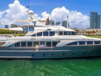 ANDIAMO is a beautiful example of Benetti's popular