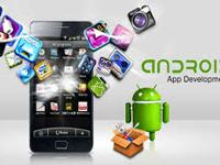 We at Silicon Valley offer Android Application