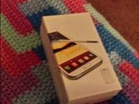 Have 2 Android Note II unlocked for SALE, brand new