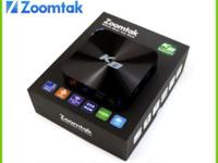Zoomtak Android tv box's are great for watching movies