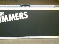 Andy Summers Masterbuilt LIMITED EDITION Telecaster -