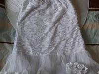 Heaven on Earth angel Halloween costume. Size M/L,
