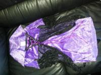 Angel Witch Costume, Excellent Condition Size Medium