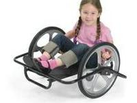 Angeles Converto Whirl-o-Wheel.  Children use their