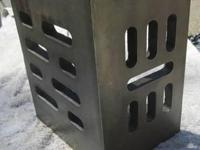 Cast Iron & & Machined Angle Block for Sale. Procedures