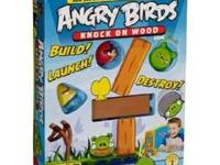 Don't miss out on these not new games! Angry Birds