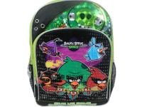 Backpack features Angry Birds graphics and with motion