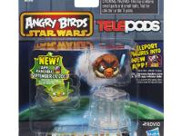 The Angry Birds Star Wars app comes to life! This line