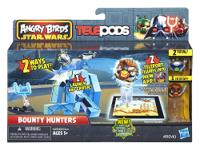 The Angry Birds app comes to life! This line of Hasbro