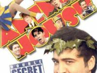 Like NEW! National Lampoon's Animal House Double Secret