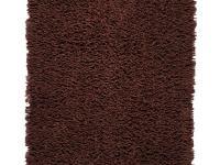 Silky Shag is an inspired chenille shag rug that