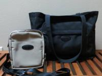 NEW Anne McAlpin Purse and Used Carrying Tote $20 each,
